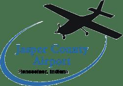 Jasper County Airport Logo